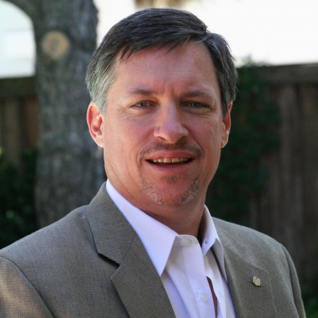 Colin Sledge Profile Photo