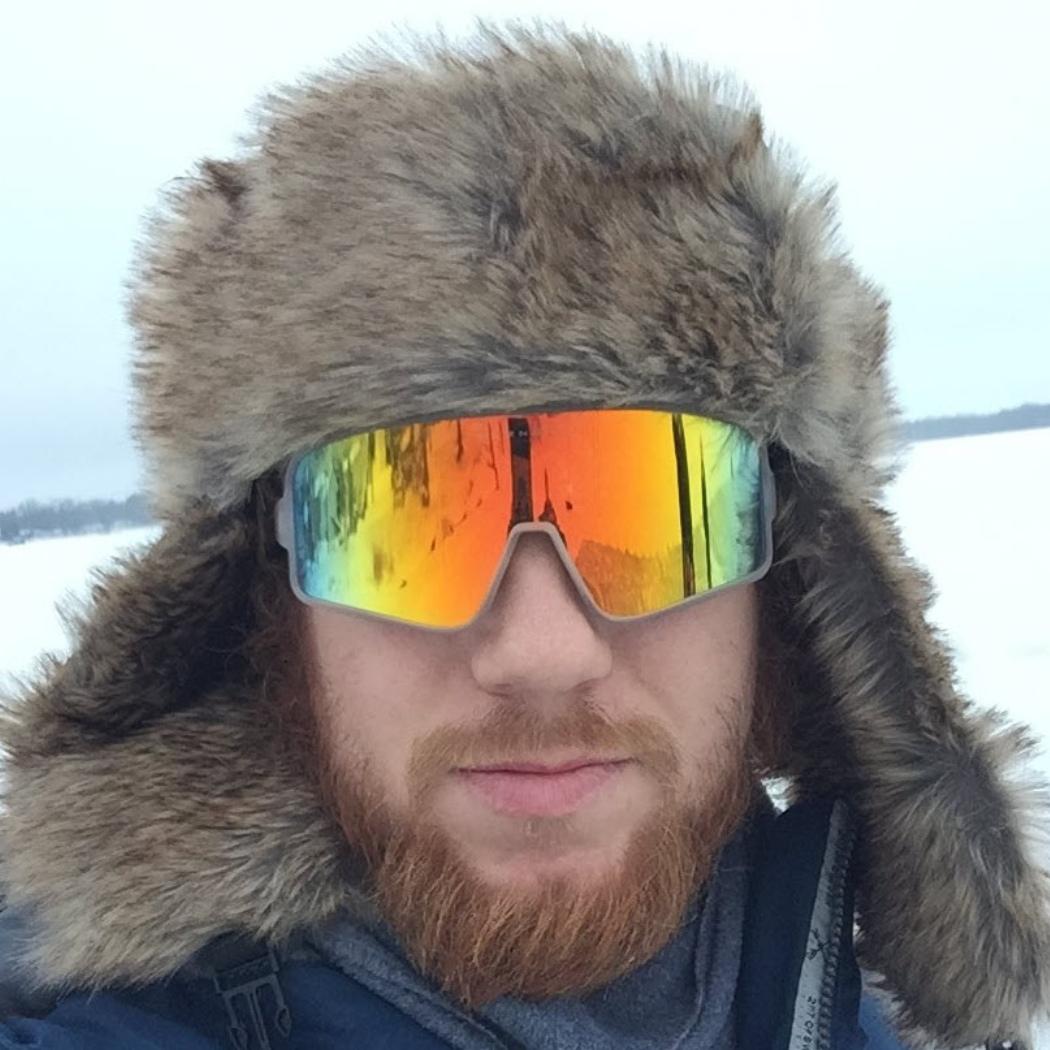 Jake Gustafson Profile Photo