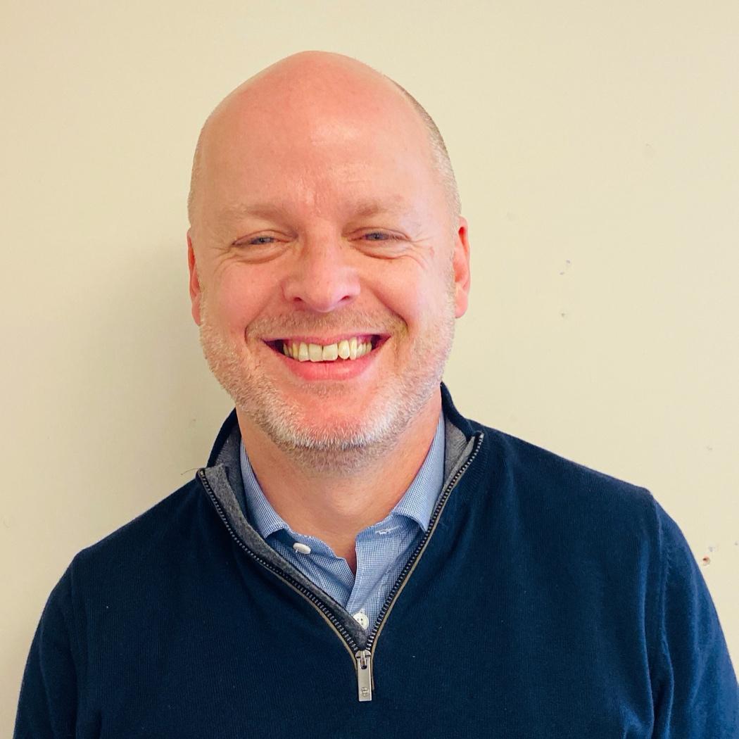 Gary Thornton Profile Photo