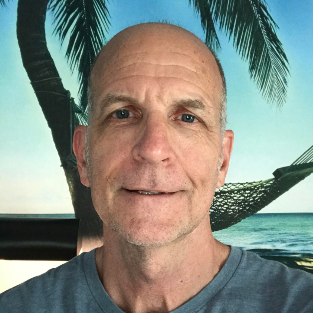 Steve Reed Profile Photo