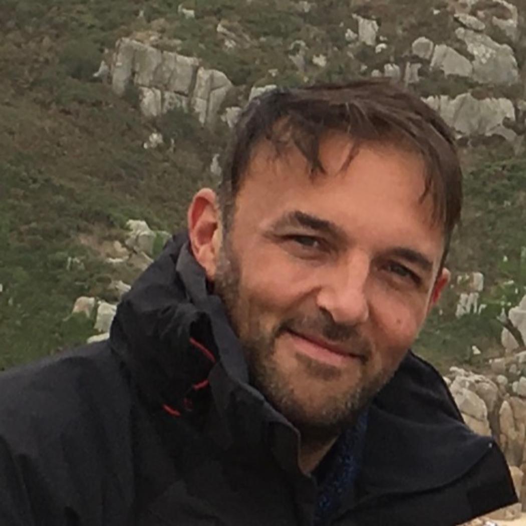 James Parry Profile Photo