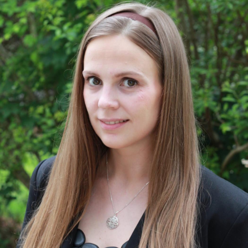 Ausrine Balletta Profile Photo