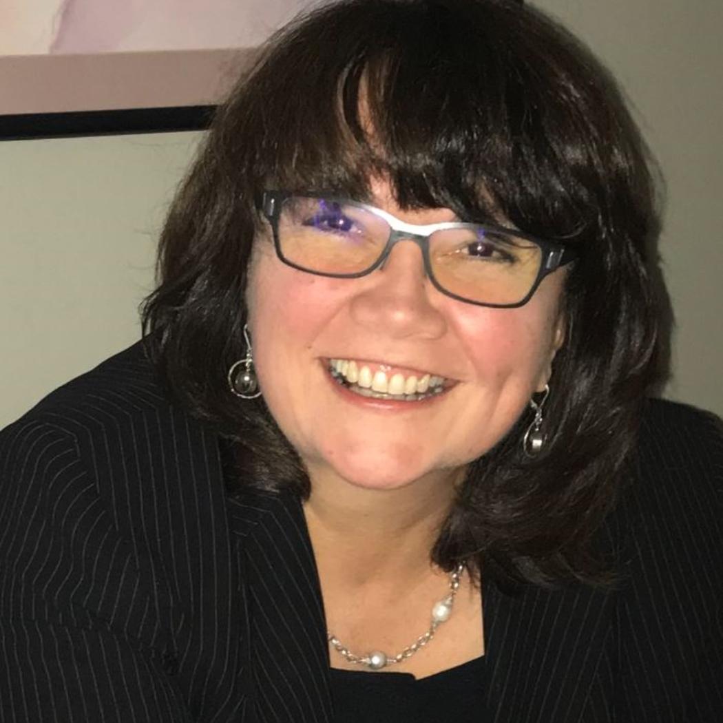 Angie Alvarado Profile Photo