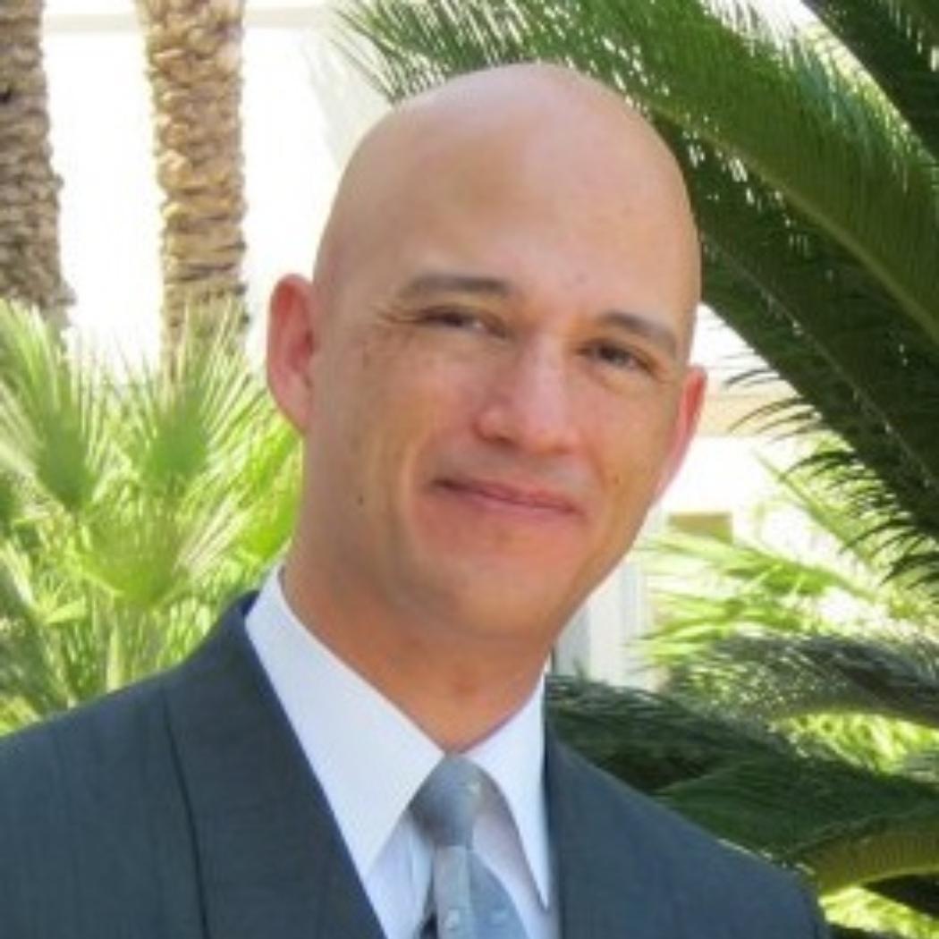 Michael Hutcheson Profile Photo