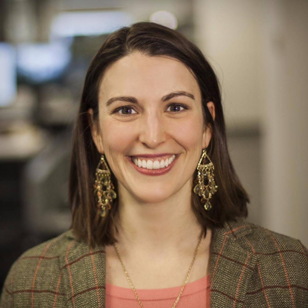 Erin Harlan Profile Photo