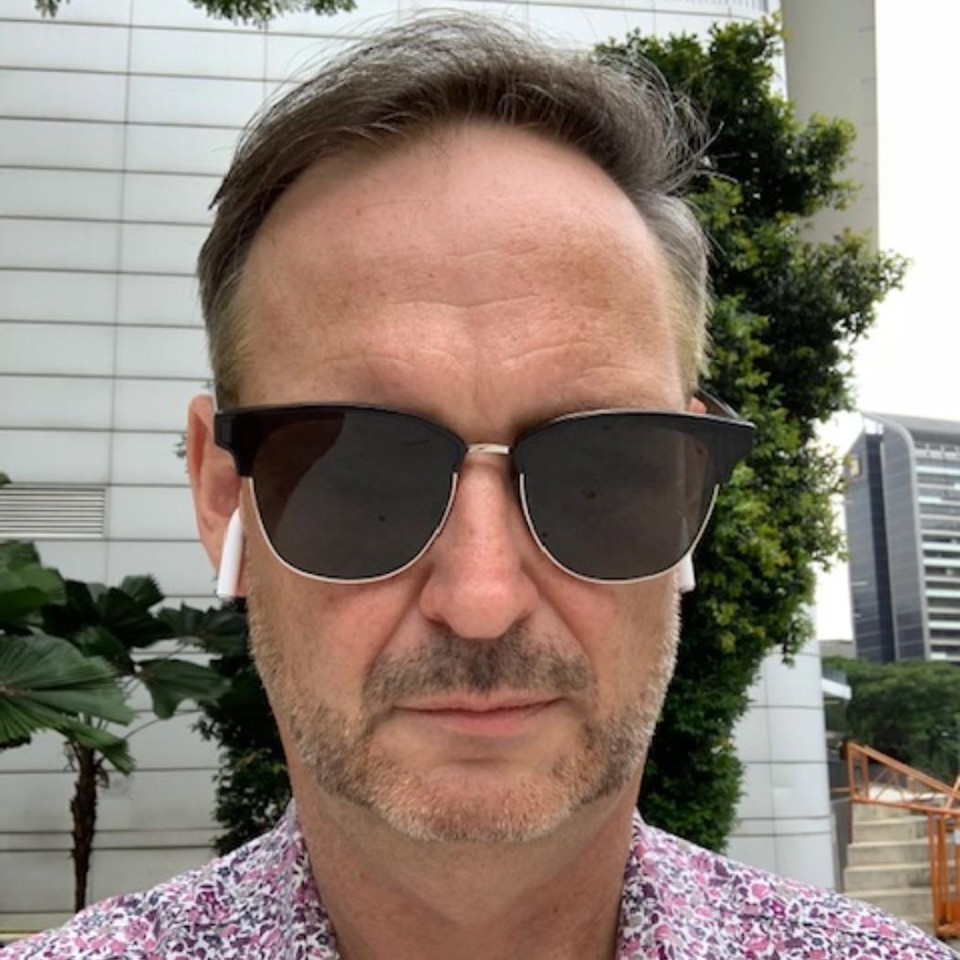 Lawrence Kilduff Profile Photo