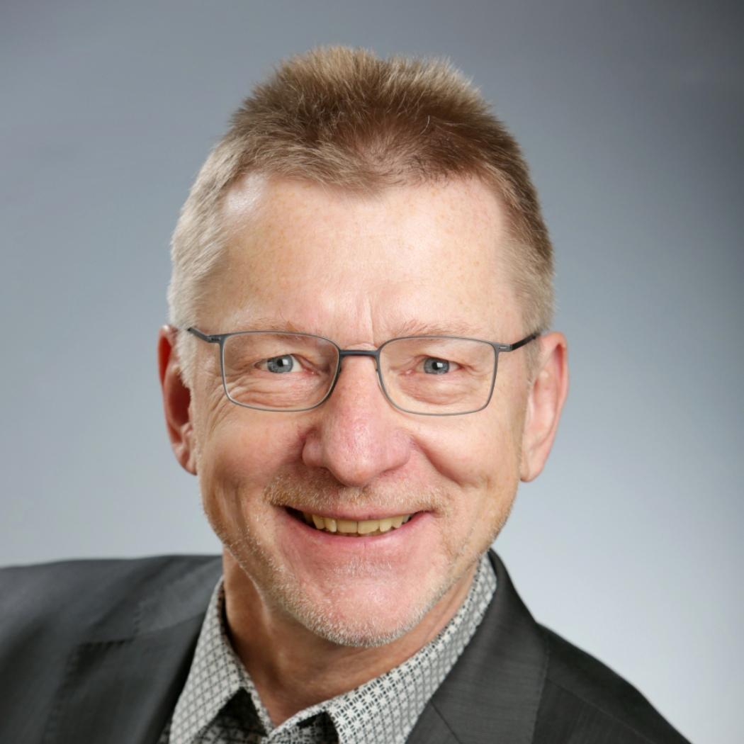 Joachim Mund Profile Photo