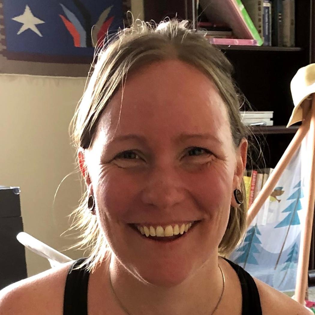 Amy Meekings Profile Photo