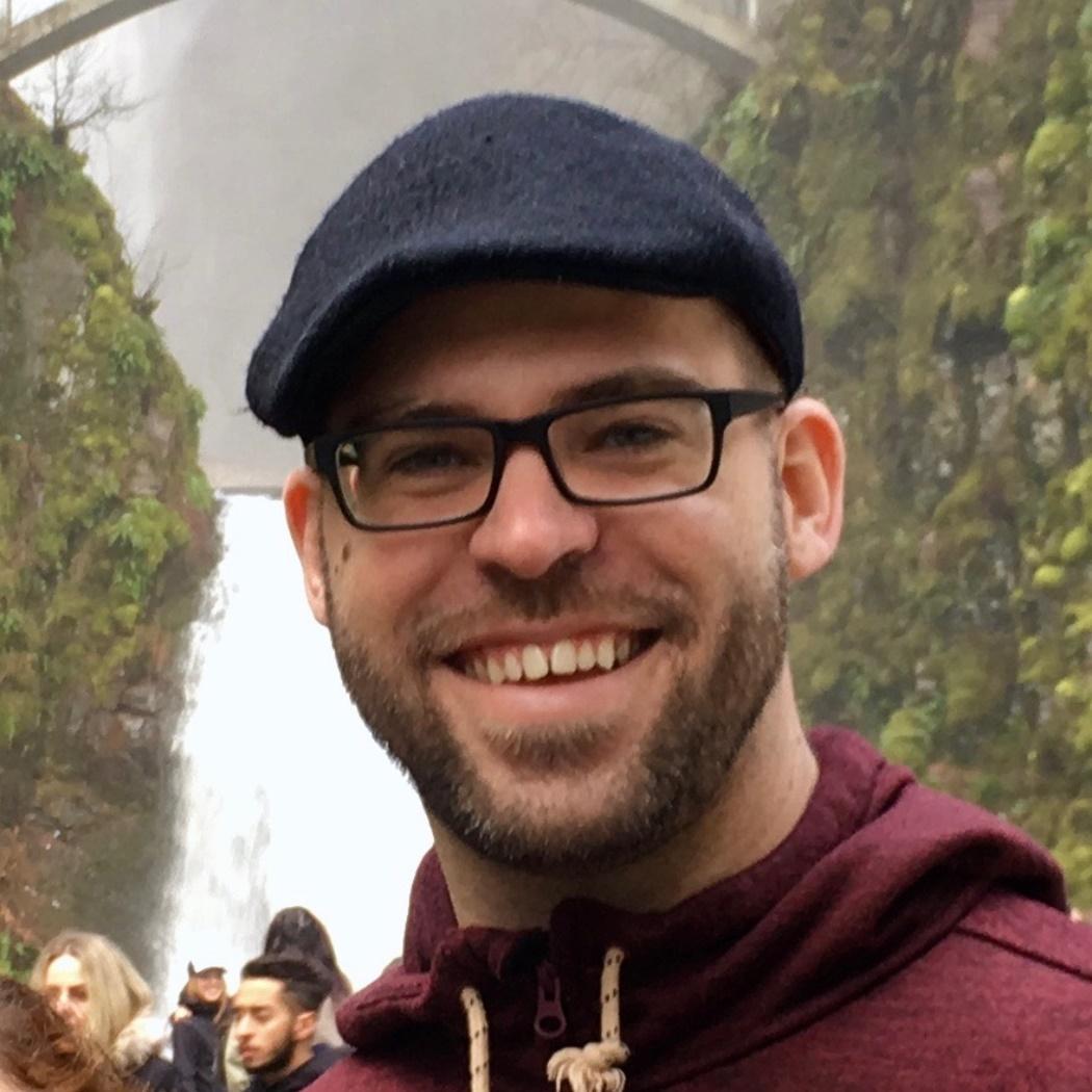 Torsten Rich-Wimmer Profile Photo