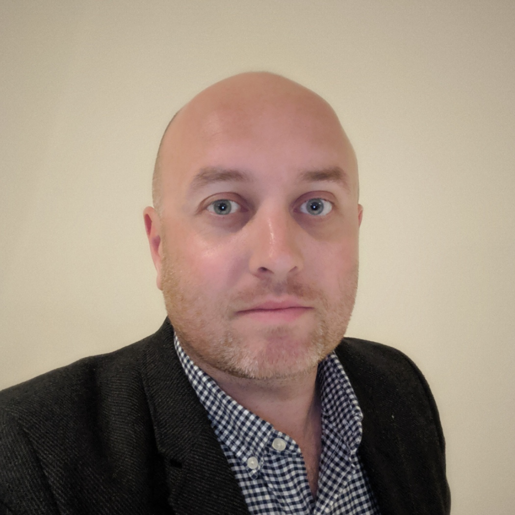 Matt Gratton Profile Photo