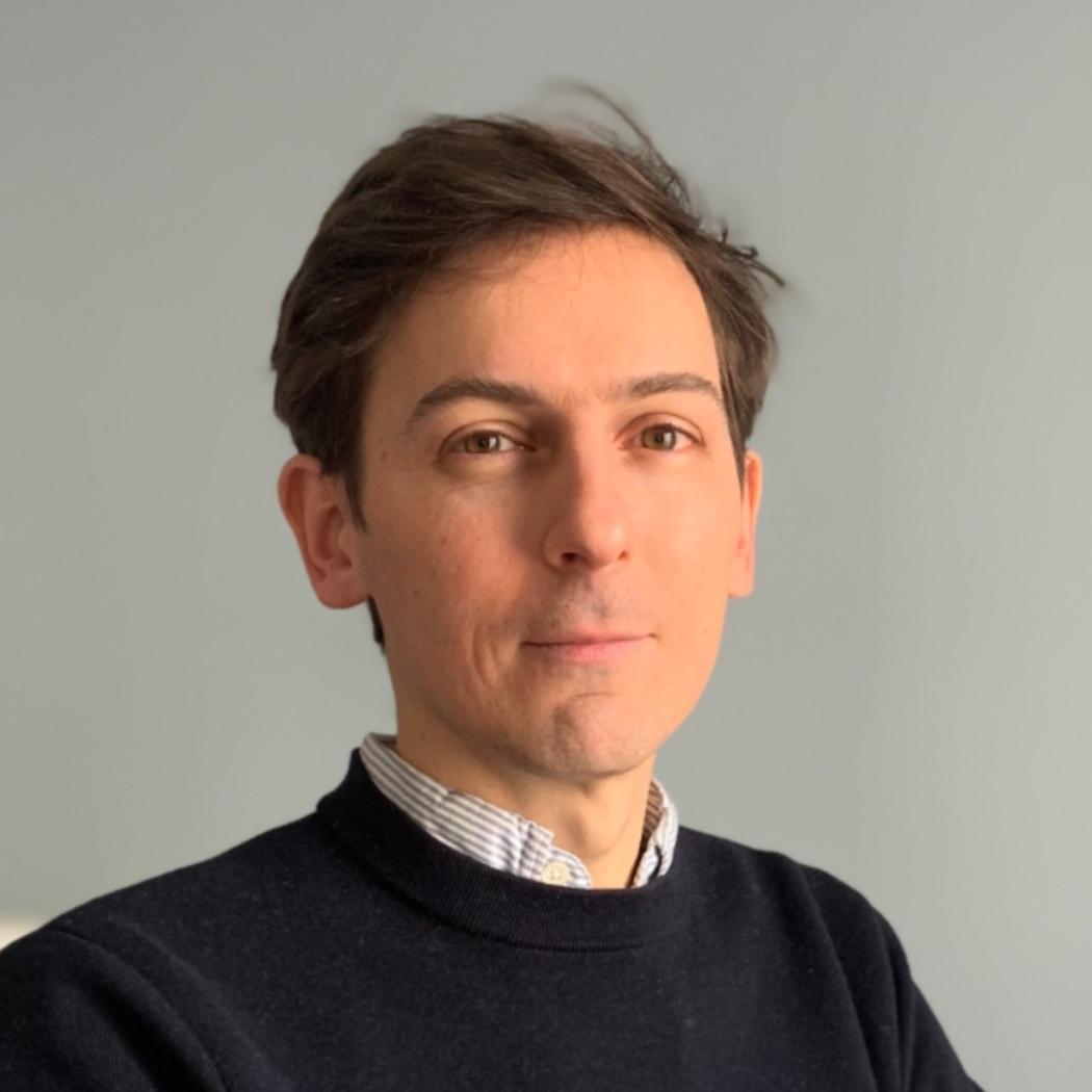 Pierre-Eric Collette Profile Photo