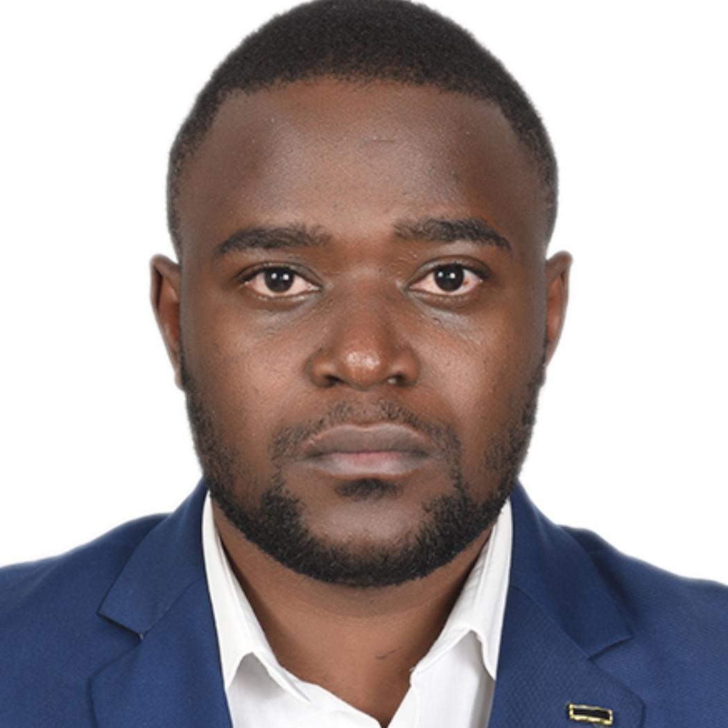Jotham Wadongo