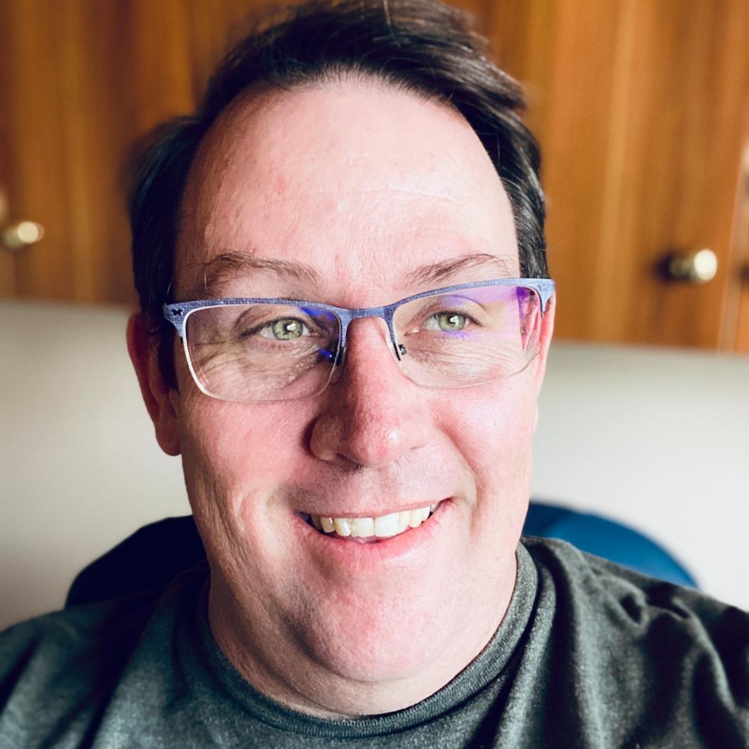 Dave Miller Profile Photo
