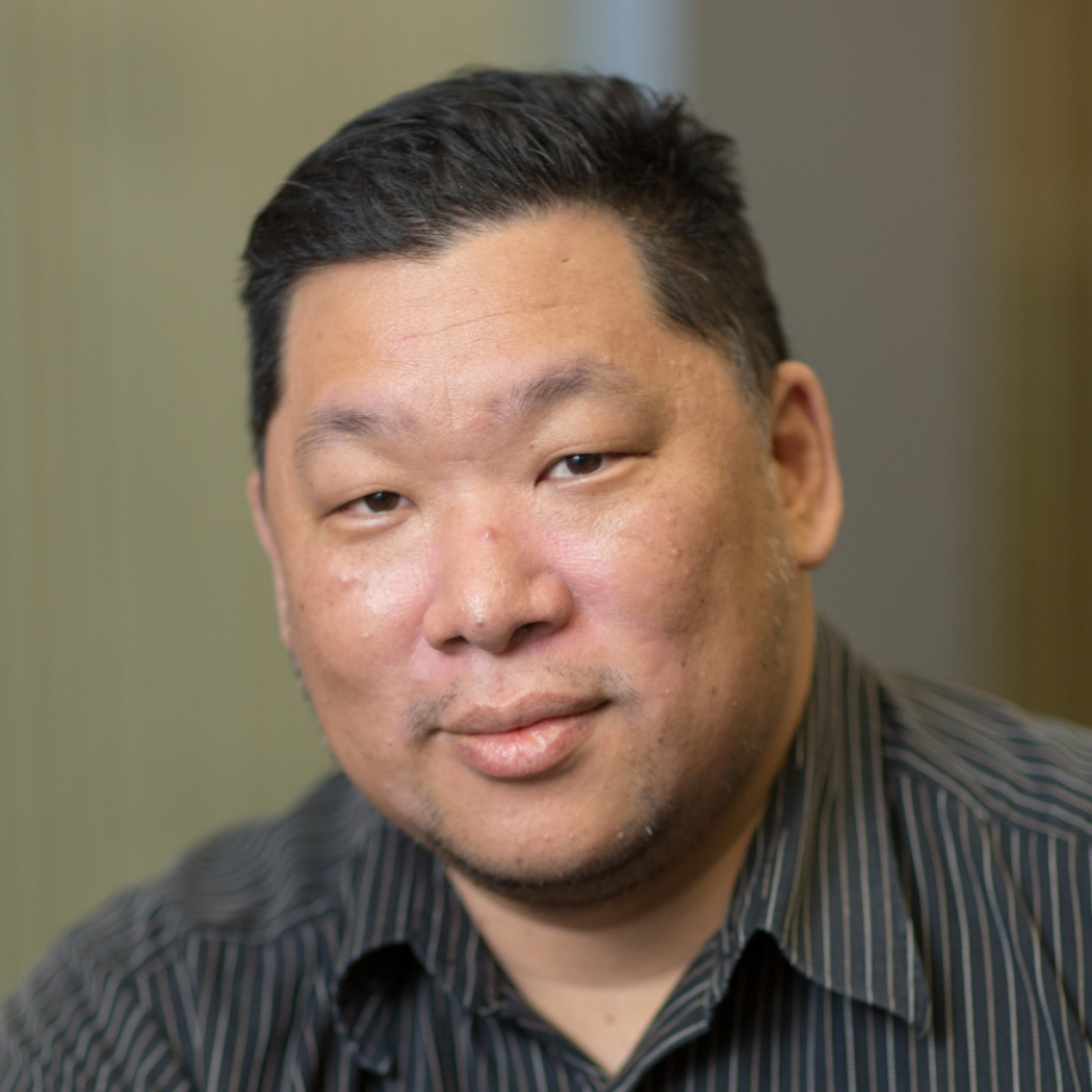 Byron Hu Profile Photo