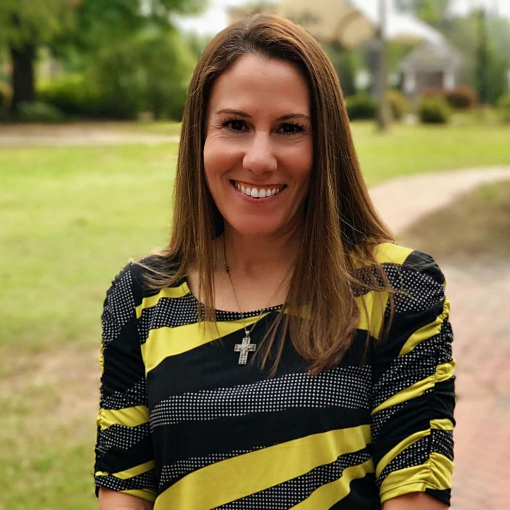 Lisa Sedlock