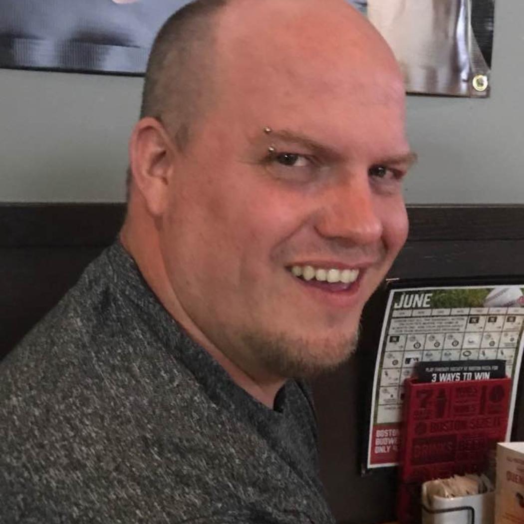 Scott Johnson Profile Photo