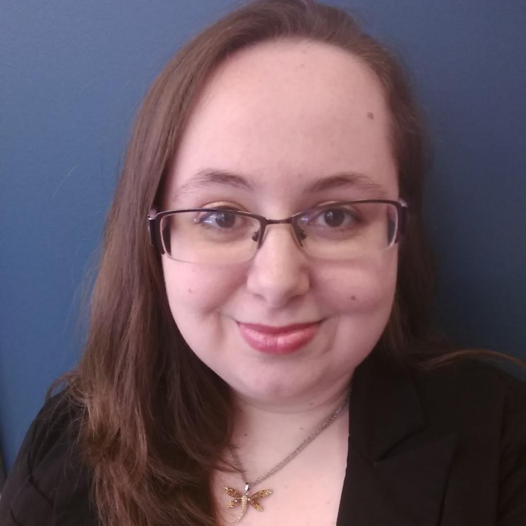 Amber Eakin Profile Photo