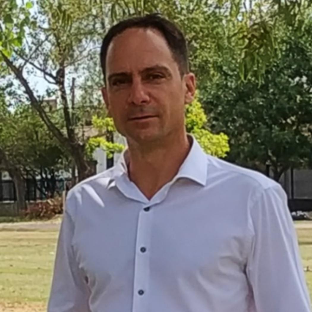 Juan Pablo Feroci Profile Photo