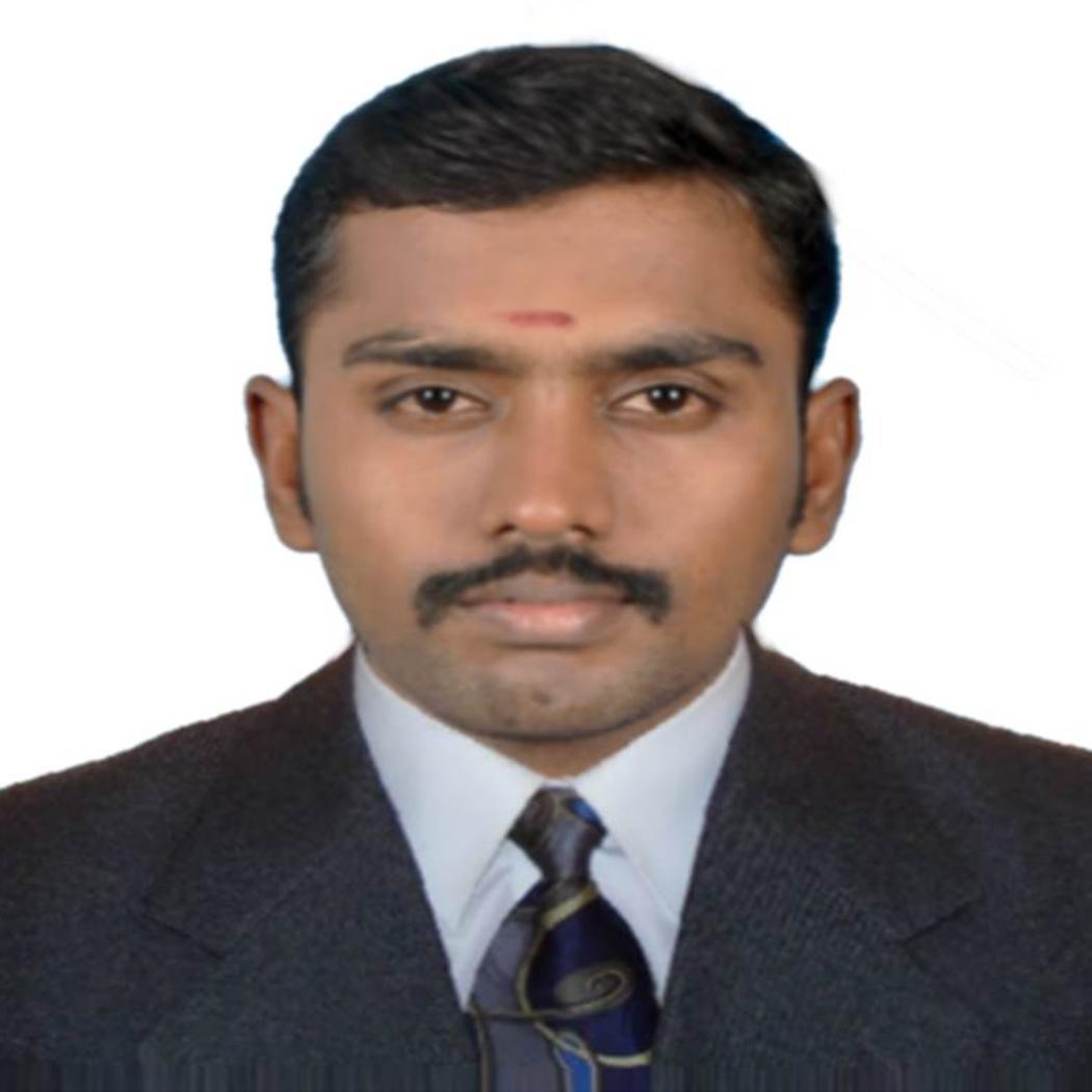 Sivakumar C Profile Photo
