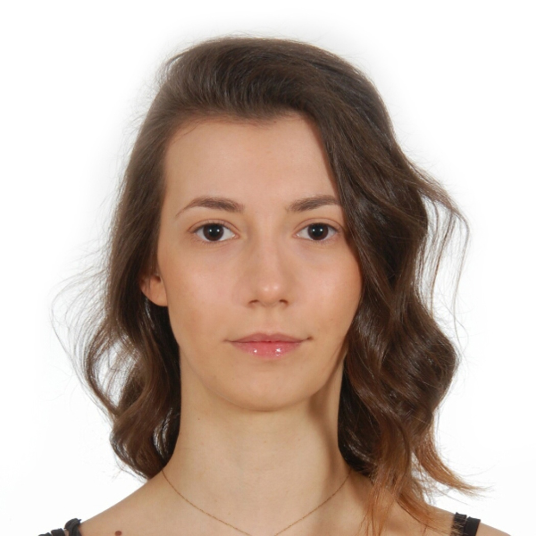 Ivet Vutova Profile Photo