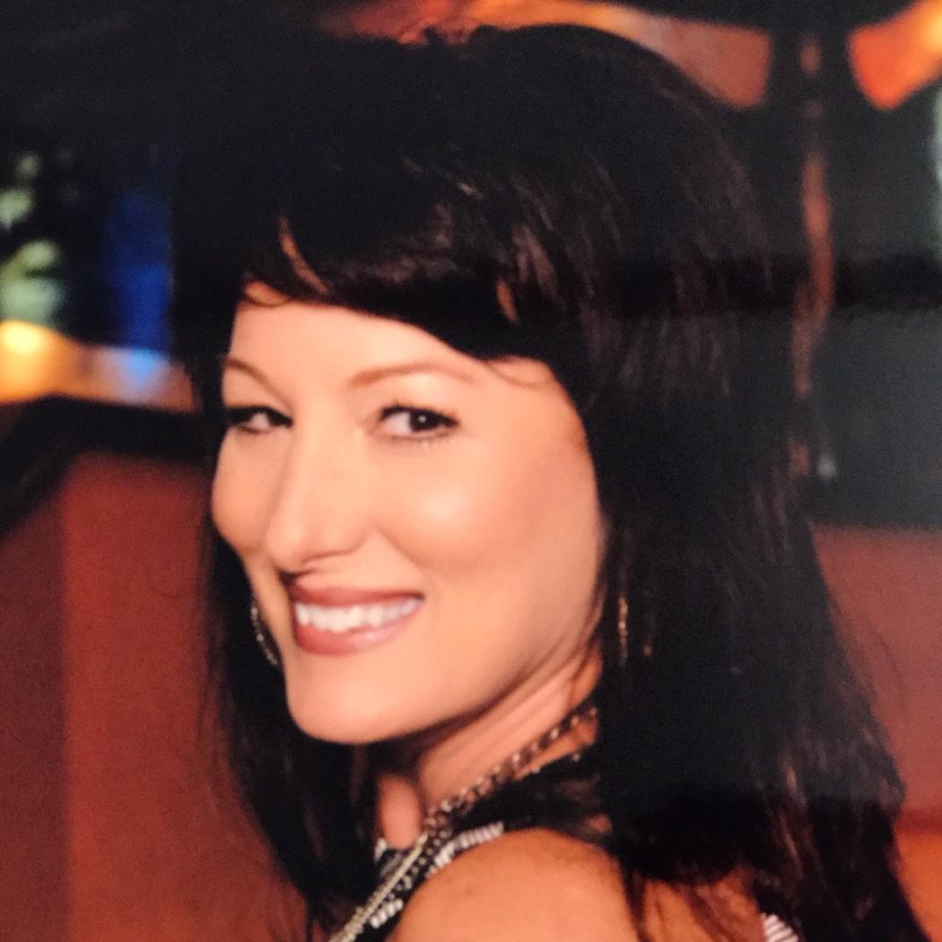 Patti Farr