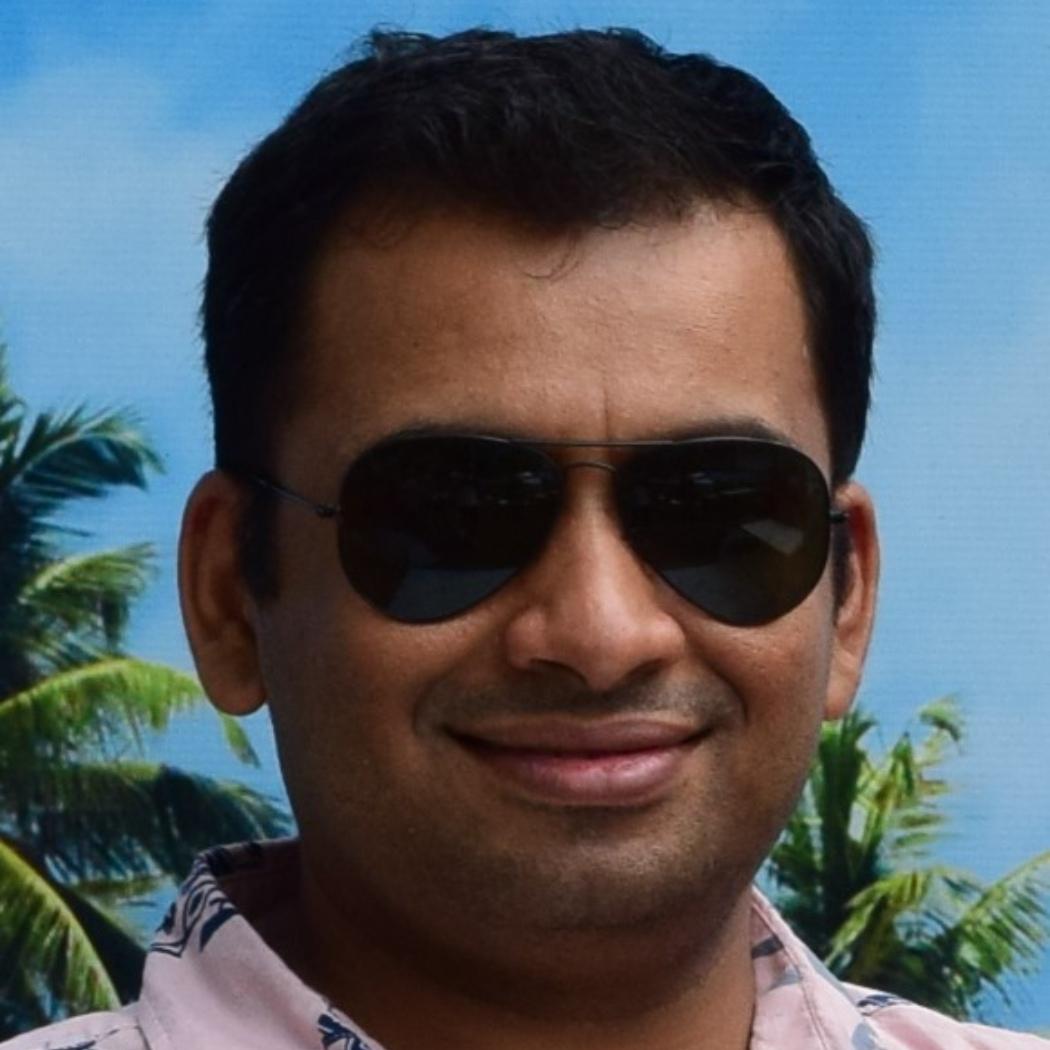 Sreekumar Pisharody
