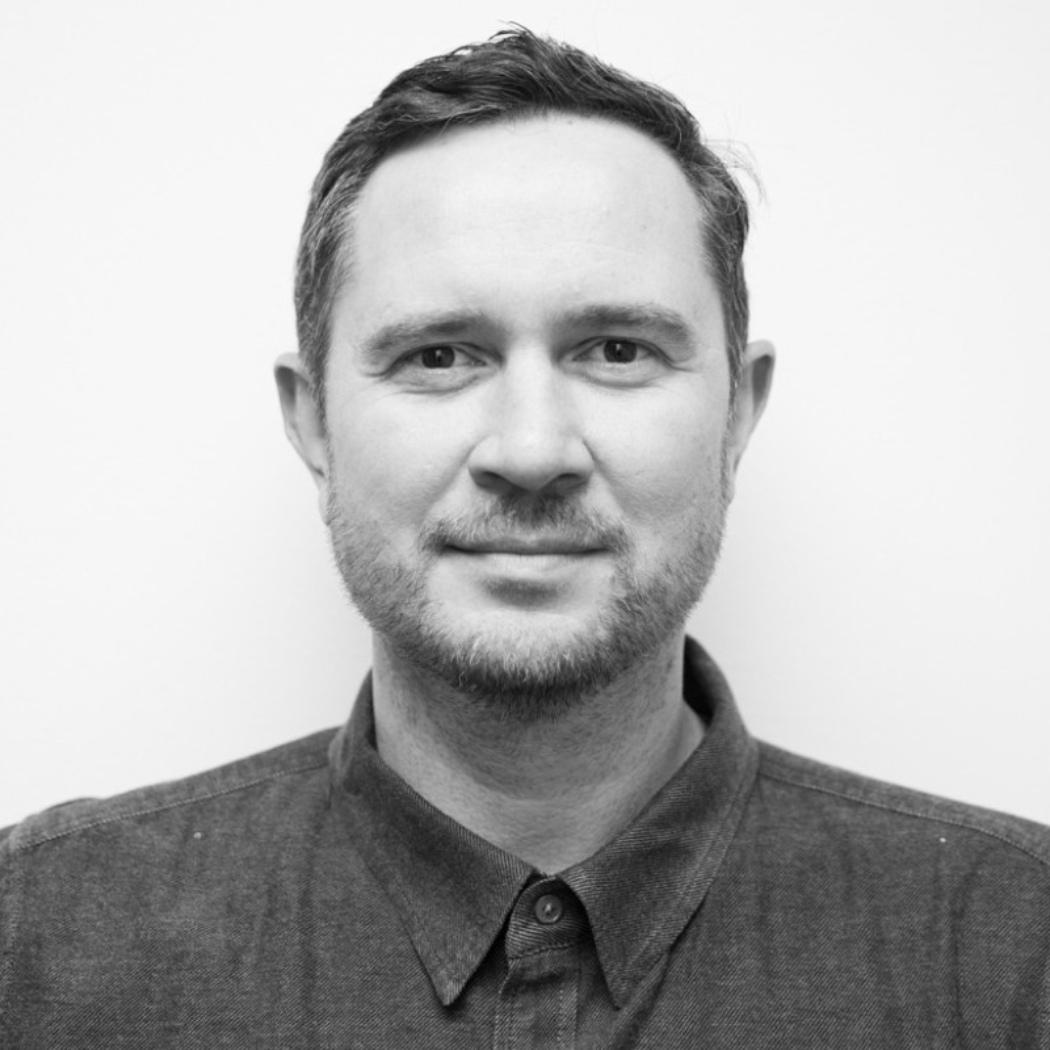 Greg Zinn Profile Photo