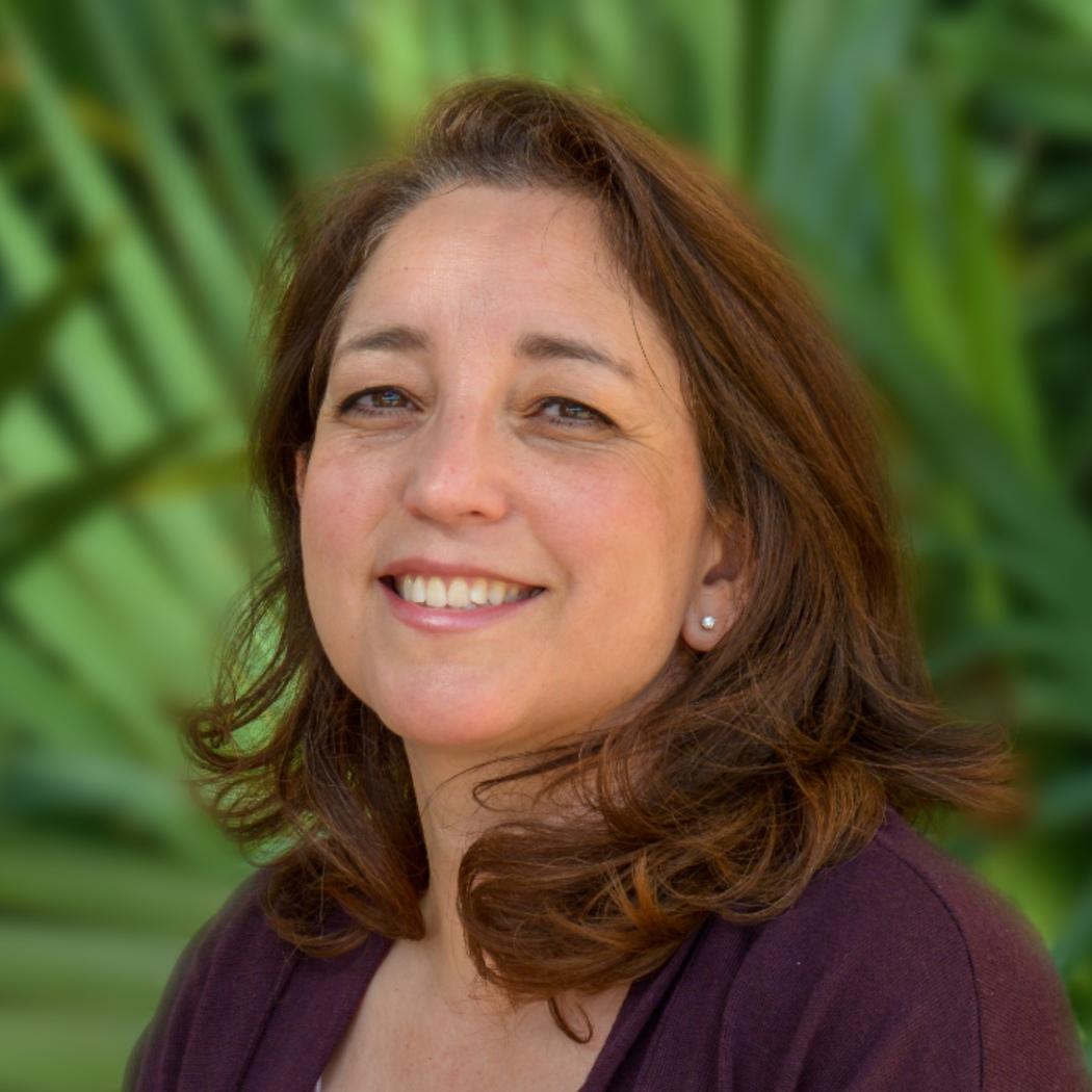 Barbara Tavares