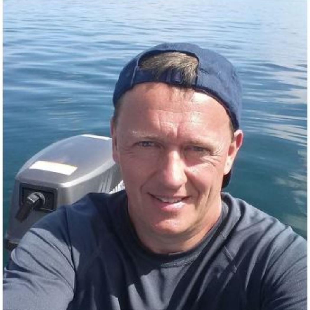John Renney Profile Photo