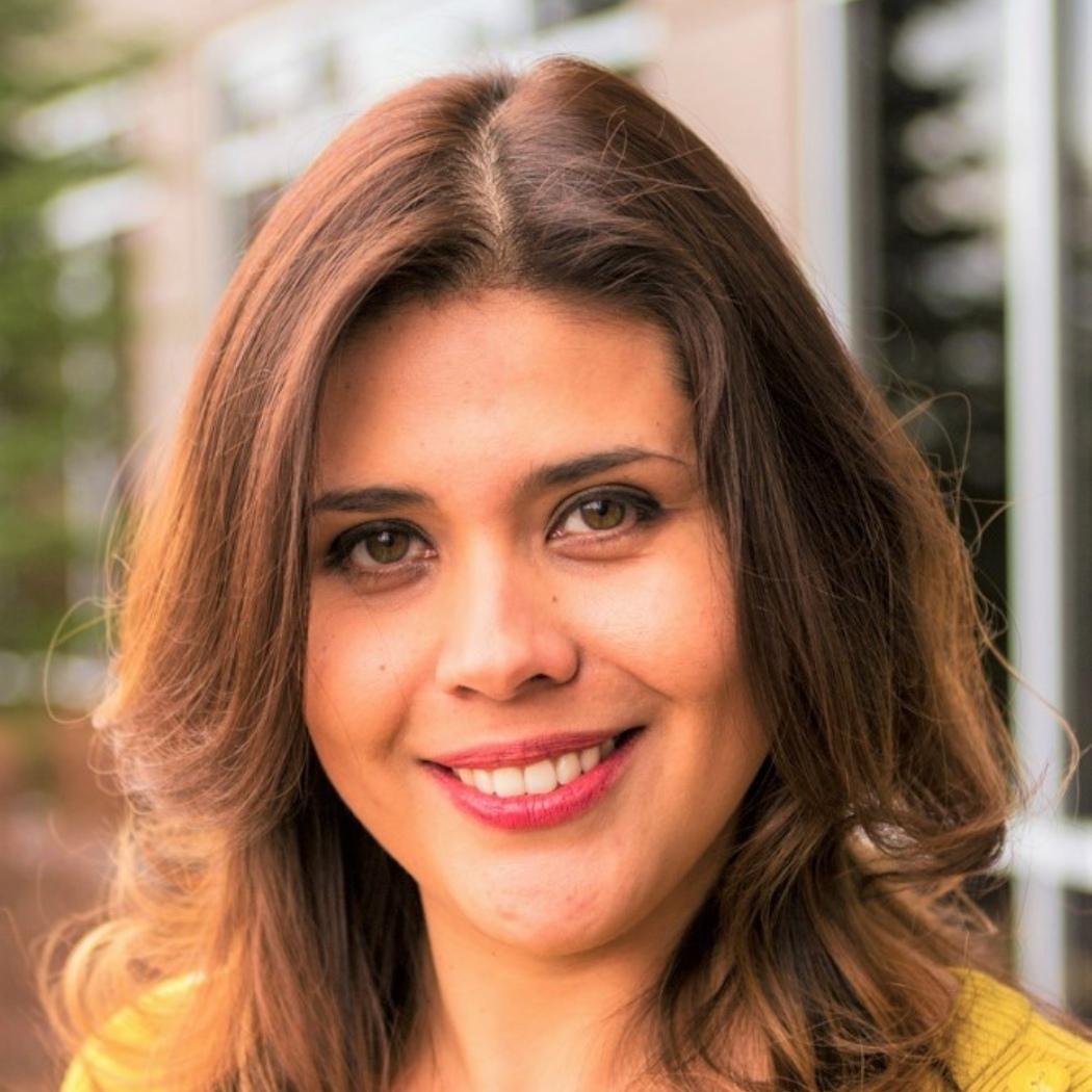 Paola Barlow, PMP