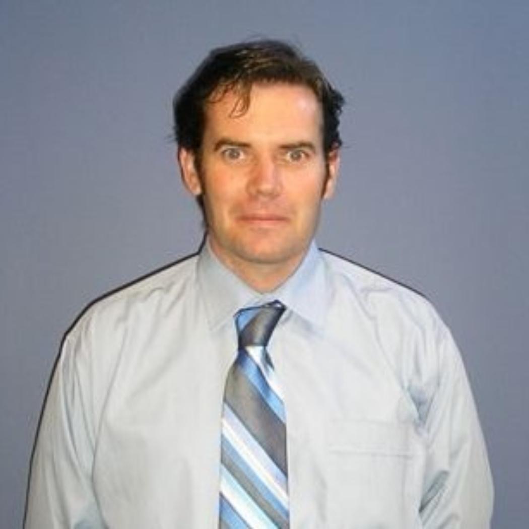 Simon Cusack (CCHD)