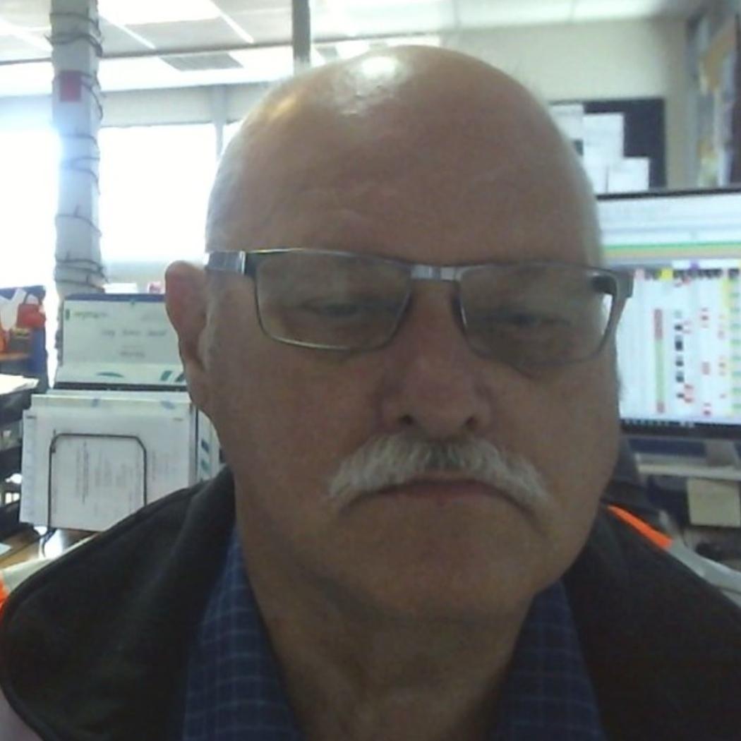 Roger Jarrett Profile Photo