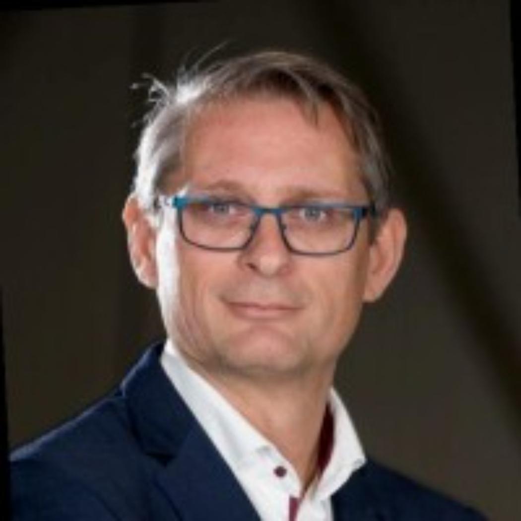 Hilbert Kok Profile Photo