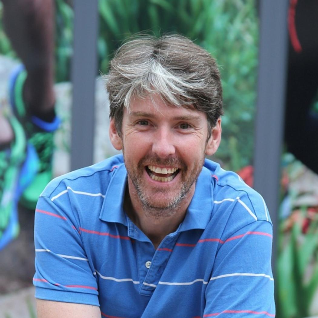 Sean Conroy