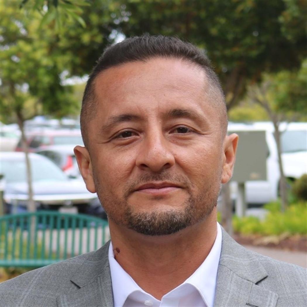 Milton Rodas
