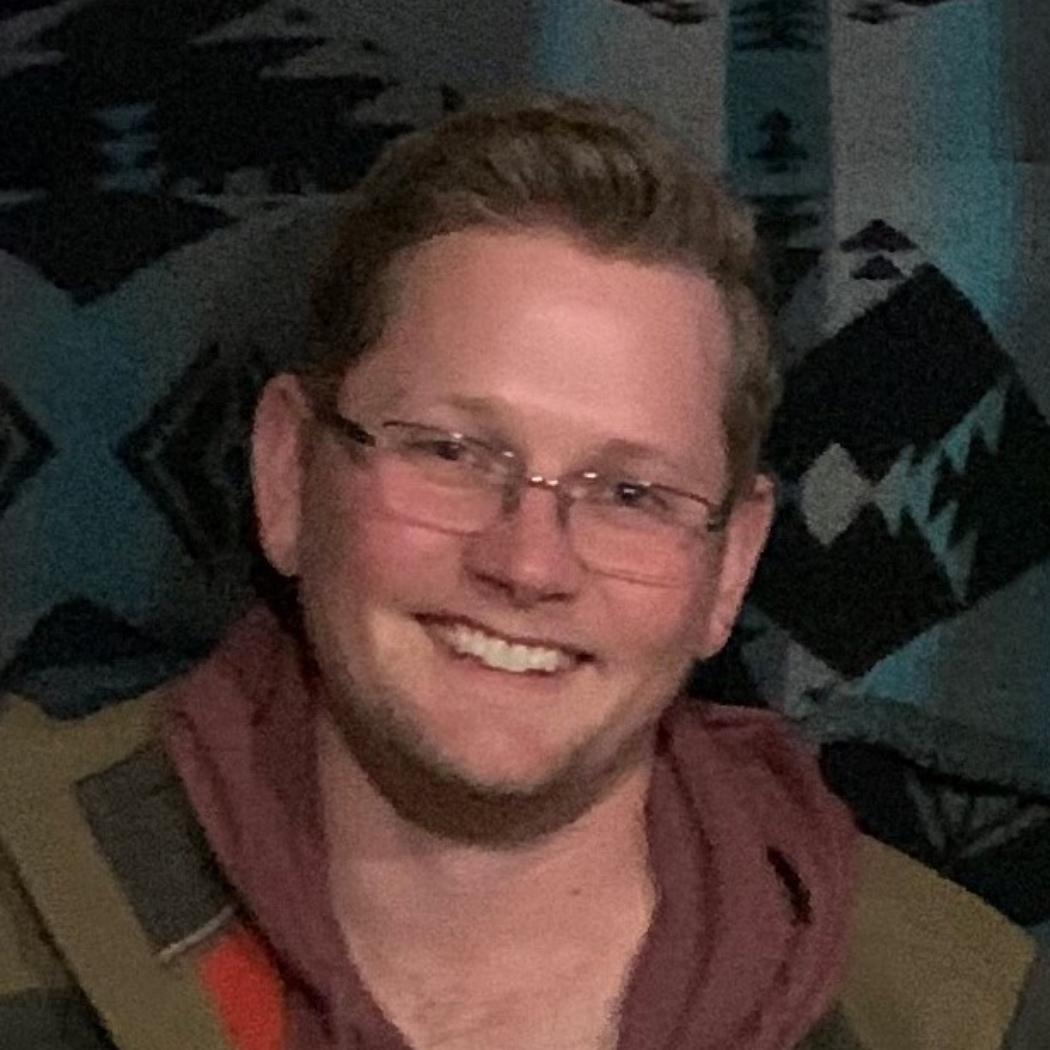 Daniel Barber Profile Photo