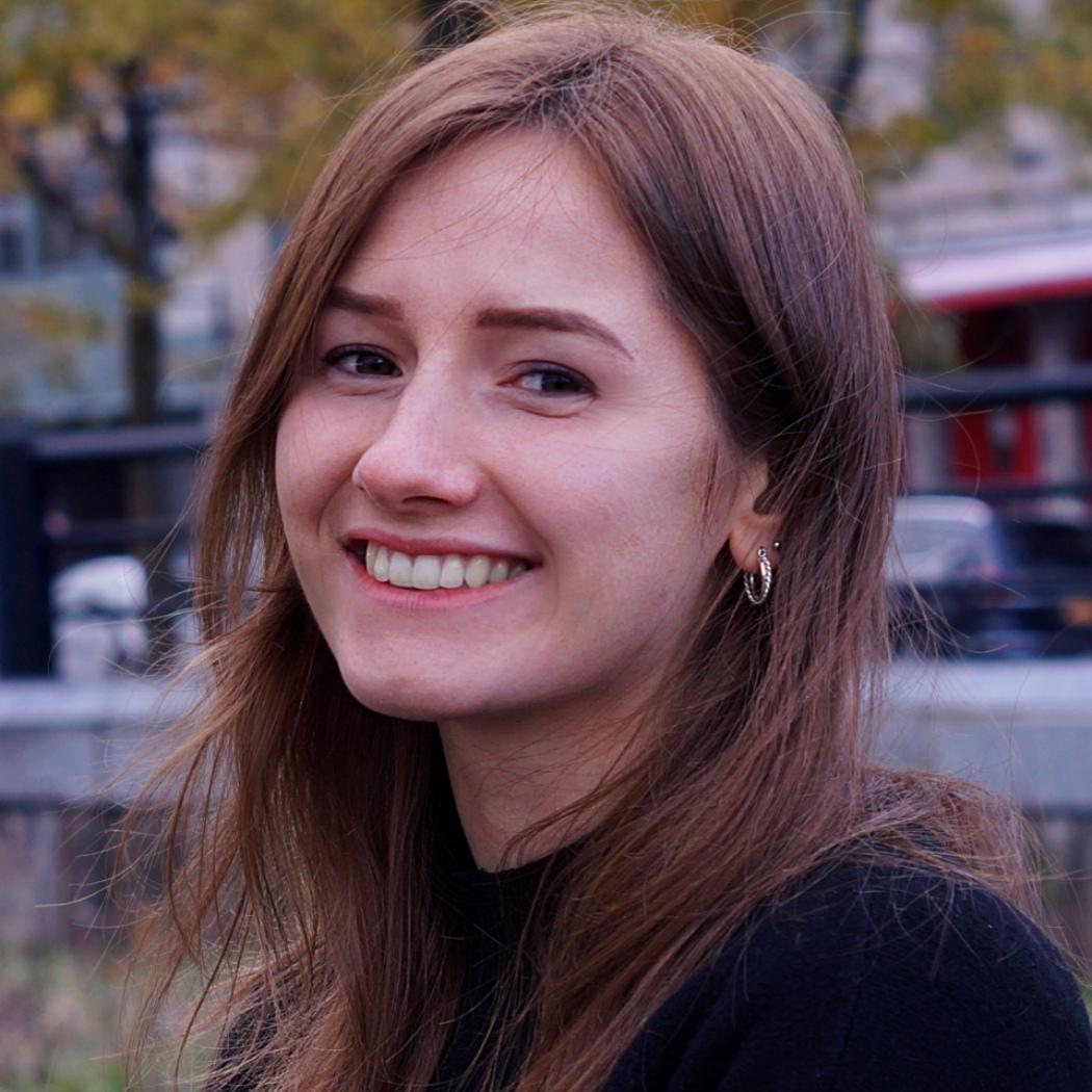 Maud Profile Photo