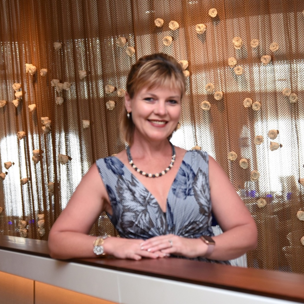 Tinka Louw Profile Photo