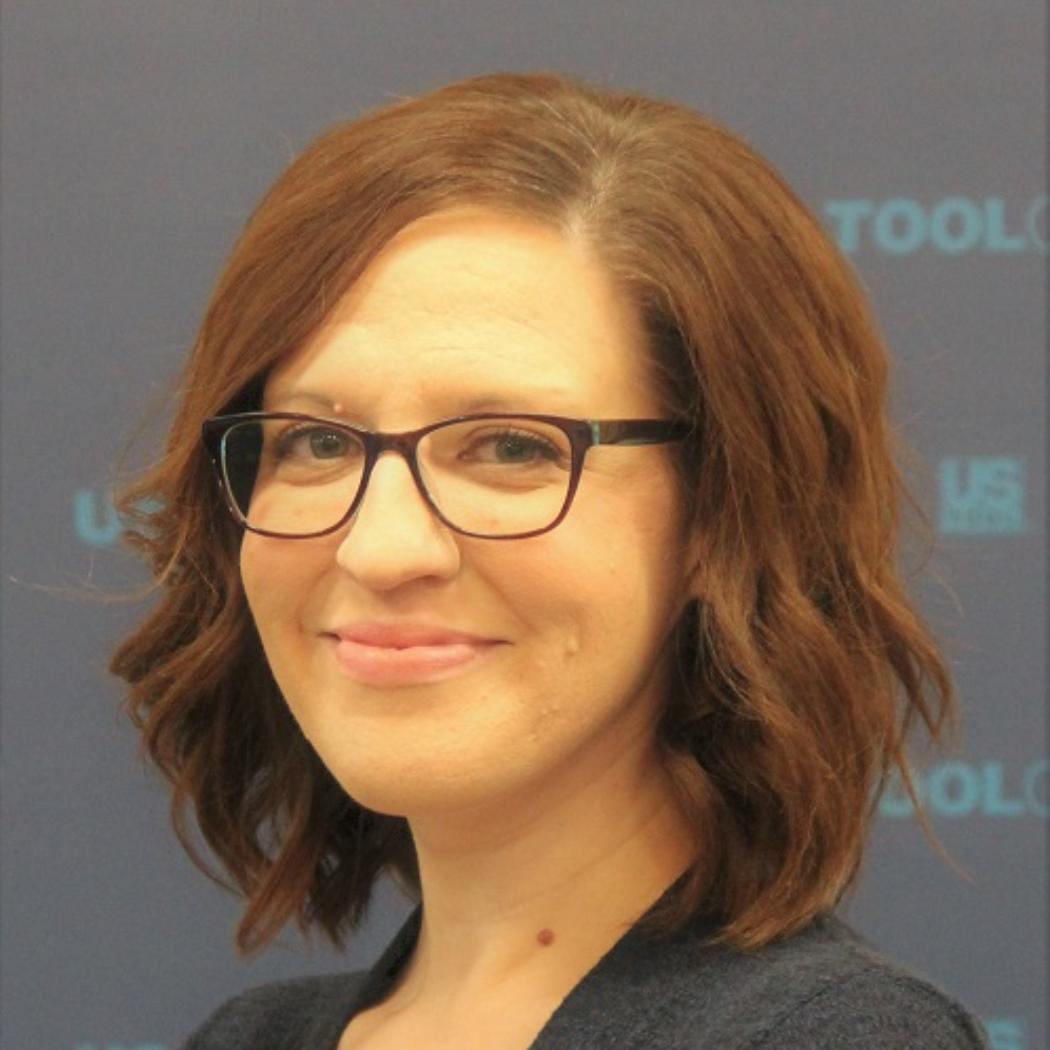 Megan Wilfong Profile Photo