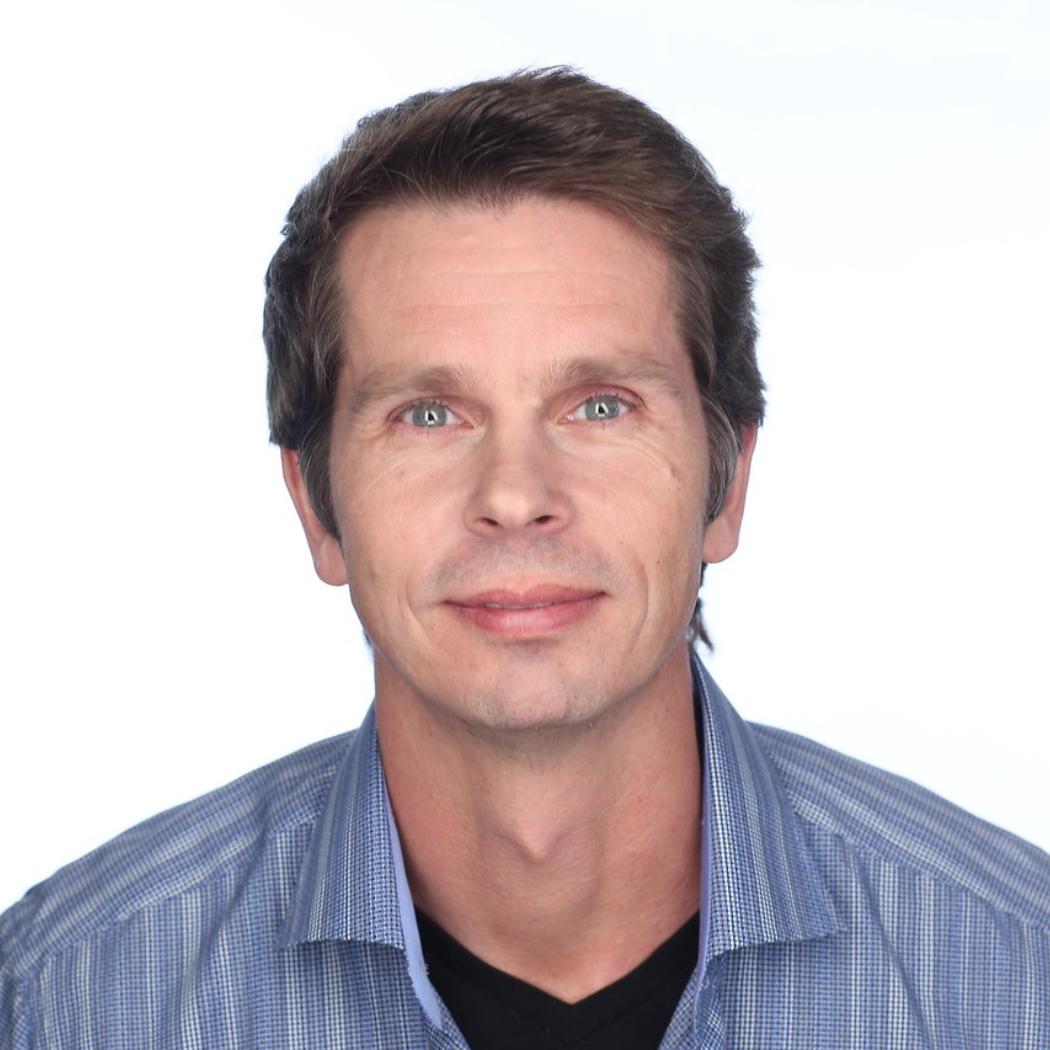 Michiel Buenk