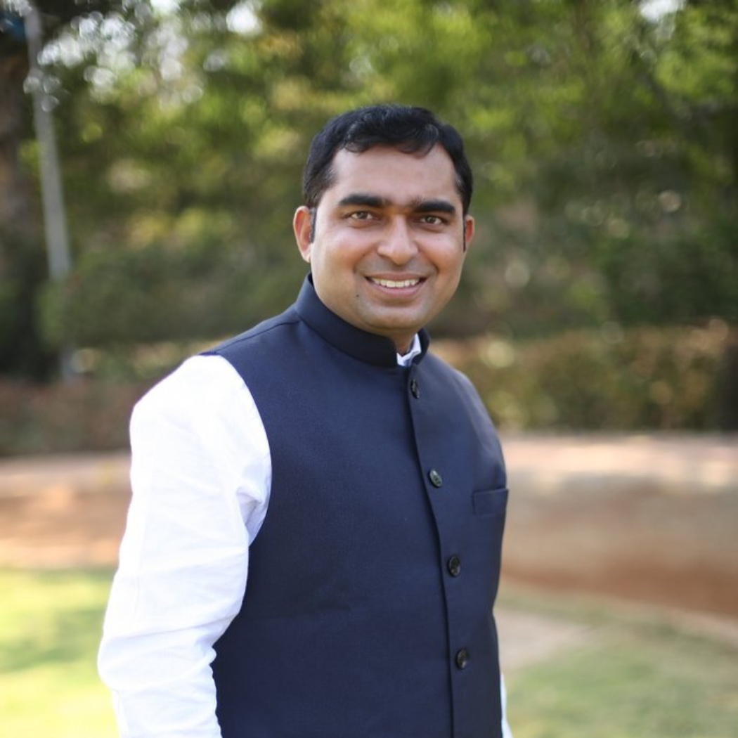 Rahul Bhandari Profile Photo