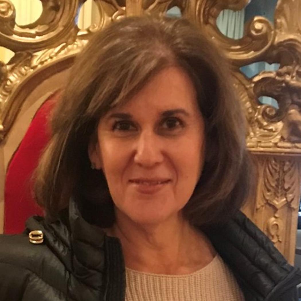 Nancy Cowen