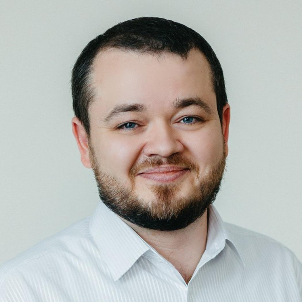 Aliaksandr Ilyuk Profile Photo