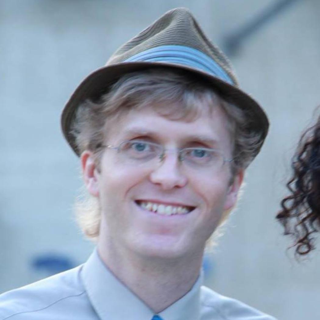 Andrew Schleicher