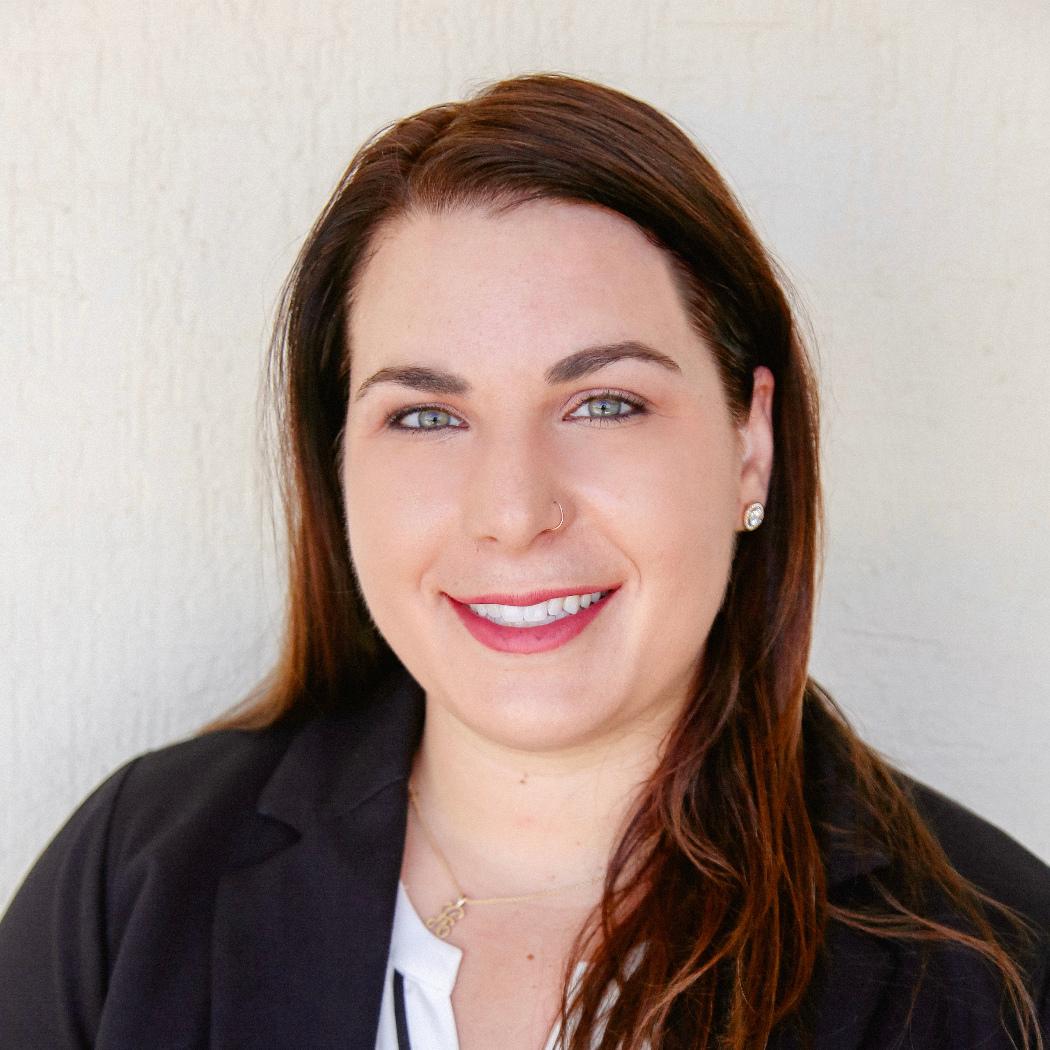 Alison Antisz Profile Photo