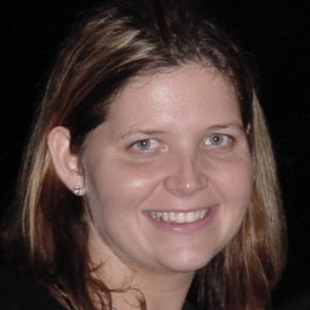 Amanda Keefer