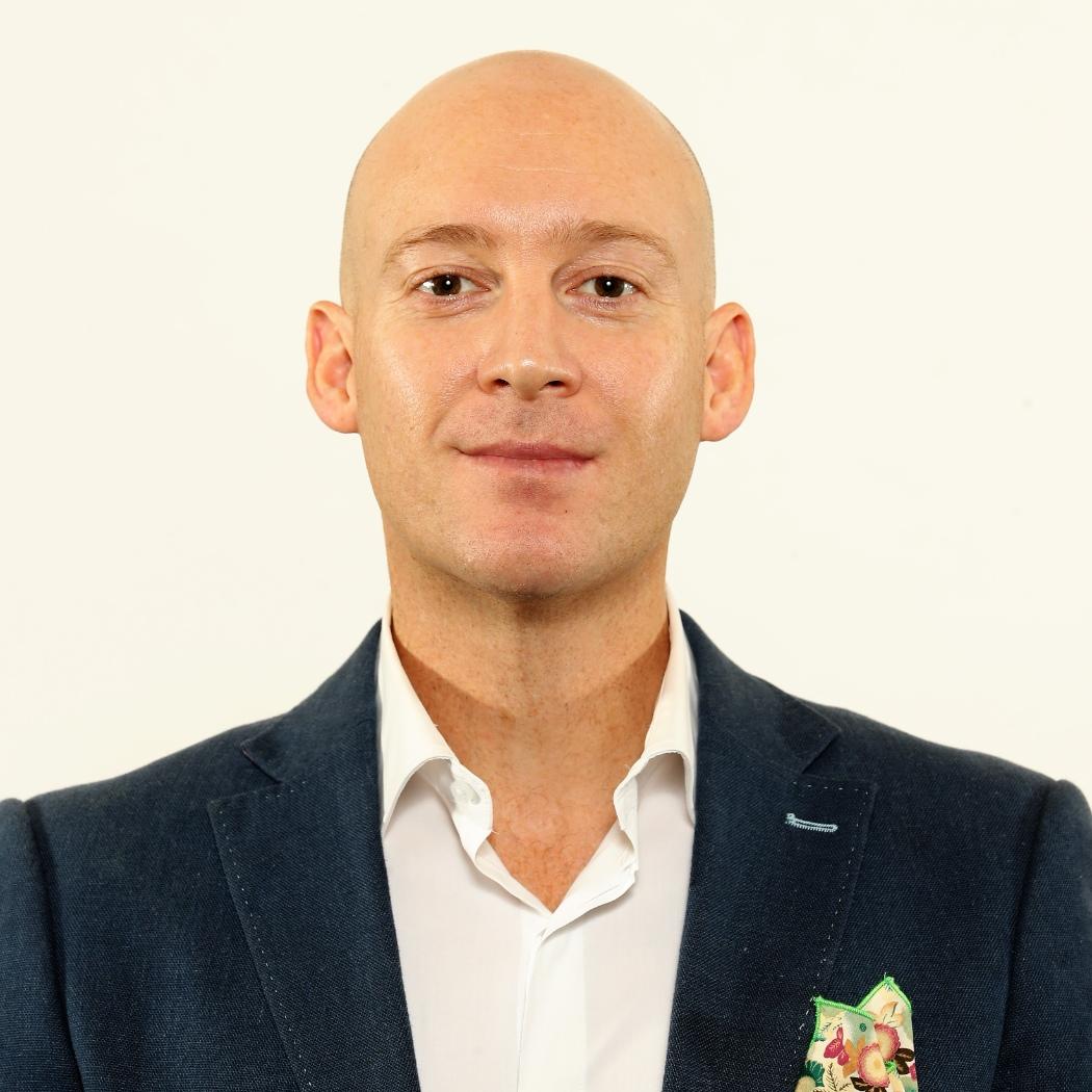 Michael F Profile Photo