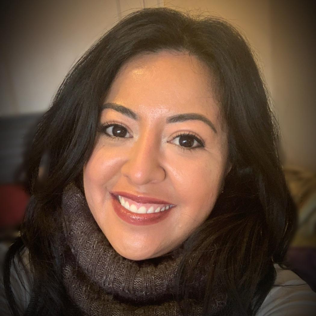 Alejandra Orihuela