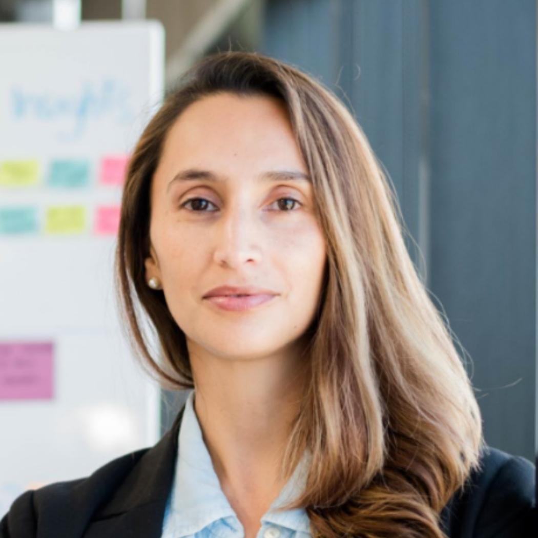 Adriana Herrera Profile Photo