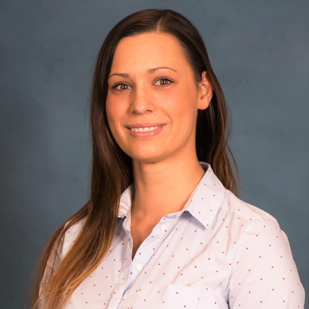 Alicia Delahunty Profile Photo